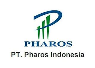 LOWONGAN KERJA (LOKER) MAKASSAR PT.PHAROS INDONESIA MEI  2019