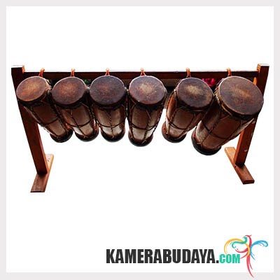 Gordang, Alat Musik Tradisional Dari Sumatera Utara