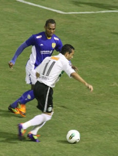 Oliveira confirma dificuldade de gols 3e59c59687652