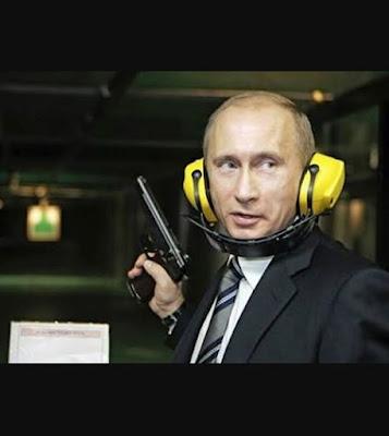 """เมื่อไทย """"แอบมีใจ"""" ให้รัสเซีย"""