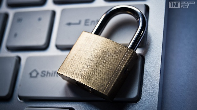 Password Flashdisk