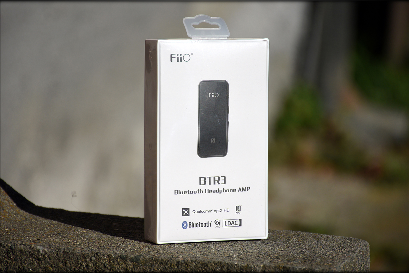 FiiO Bluetooth Freedom - BTR3, BTR1K, uBTR and FB1 Review