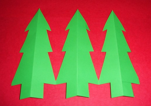 Grades K-8: Creating Paper Cut-Outs
