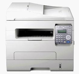 Samsung SCX-4729FD Printer Driver Download