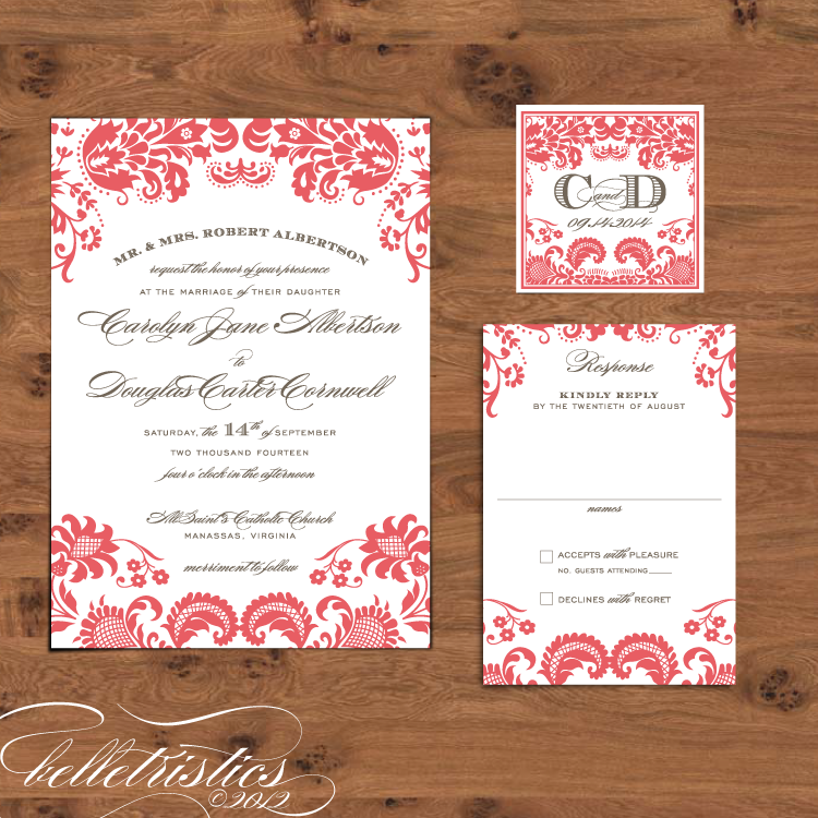 wedding invitation layout.  images about wedding invitation, Wedding invitation