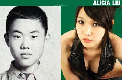 Hati-Hati Terpikat Kecantikannya! Inilah Transgender Tercantik Di Asia Yang Akan Membuatmu Jatuh Hati!