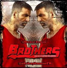 Akshay Kumar's brothers trailer 2015