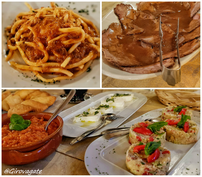 sansepolcro ristorante fiorentino