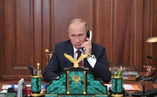 почему Кремлю так важно, кто первым позвонит после выборов