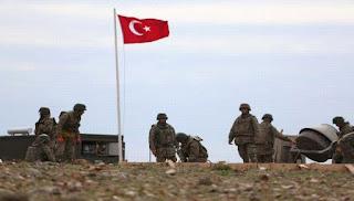 Ρωσία, Τουρκία και Ιράν θα συνεχίσουν τις προσπάθειες για την τελική συντριβή του ISIS