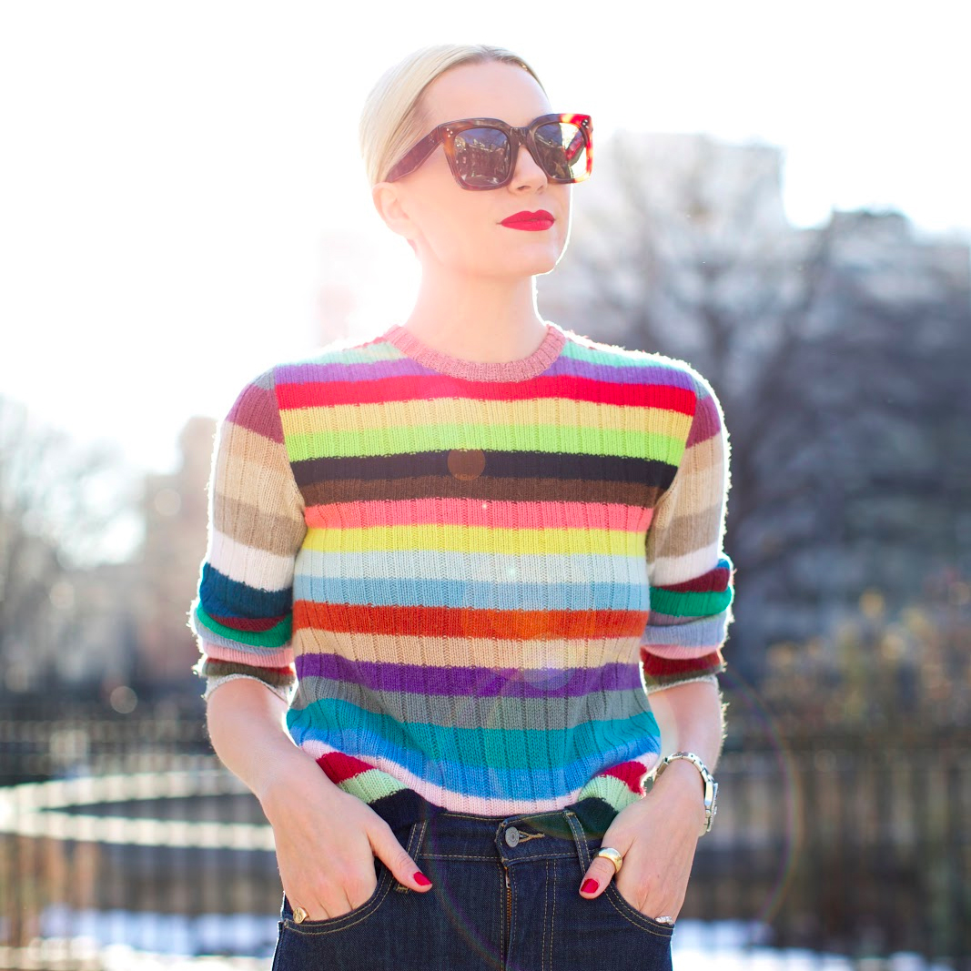 9c349c40bd Add some color to your sweater weather outfit