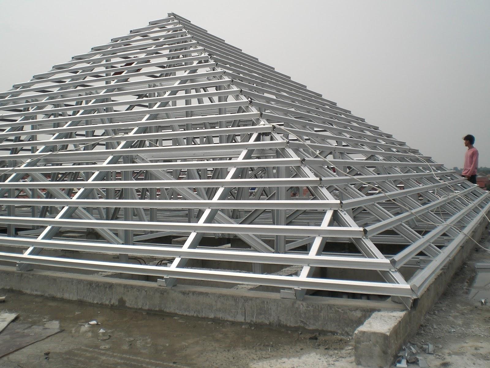 Gunting Untuk Rangka Baja Ringan Sni Cara Pemasangan Atap