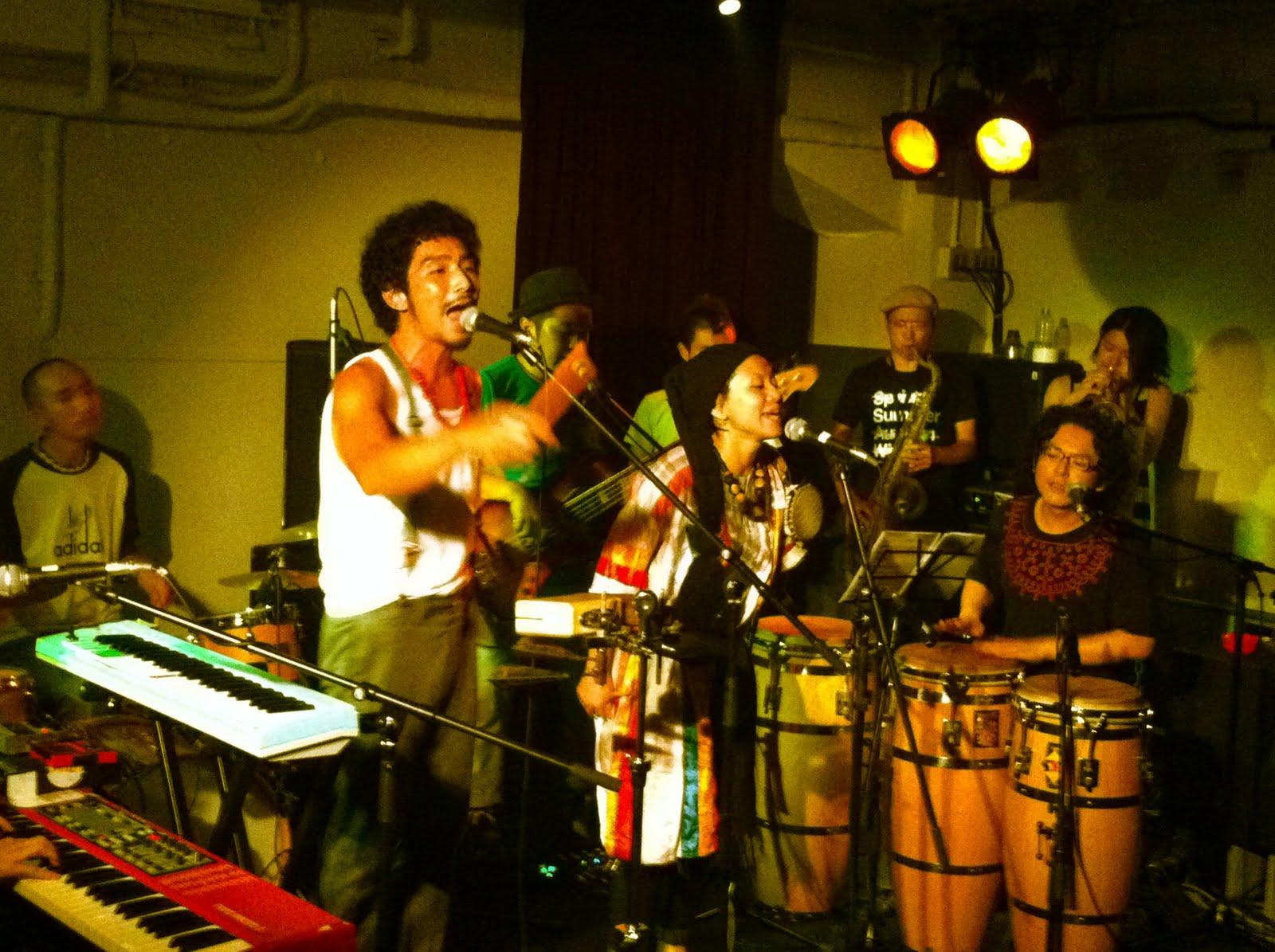 """AFROBEAT KINGDOM Tribute to Fela """"Anikulapo"""" Kuti feat"""