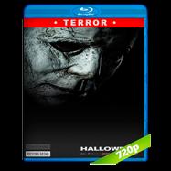 Halloween (2018) BRRip 720p Audio Dual Latino-Ingles