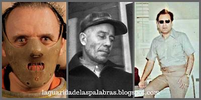 Hannibal Lecter es Ed Gein y Alfredo Balli Treviño