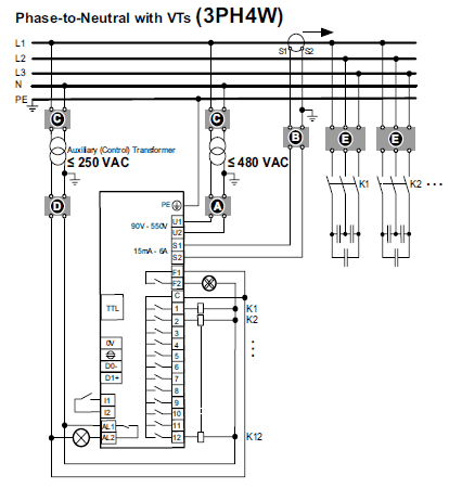 Wiring VarPlus Logic