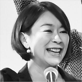 湯浅真由美さんのポートレート