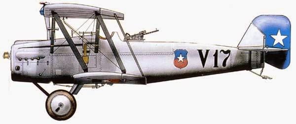 Vickers Valparaíso