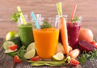 Minuman Sehat Anti Sakit