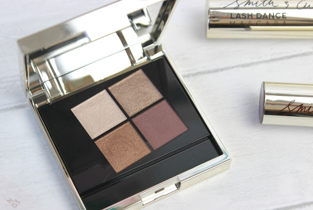 Smither & Cult Book of Eyes Noonsuite Review