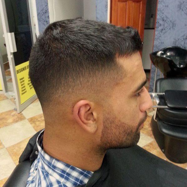 67 Model Potongan Rambut Pendek Pria Terbaru (Khusus Cowok ...