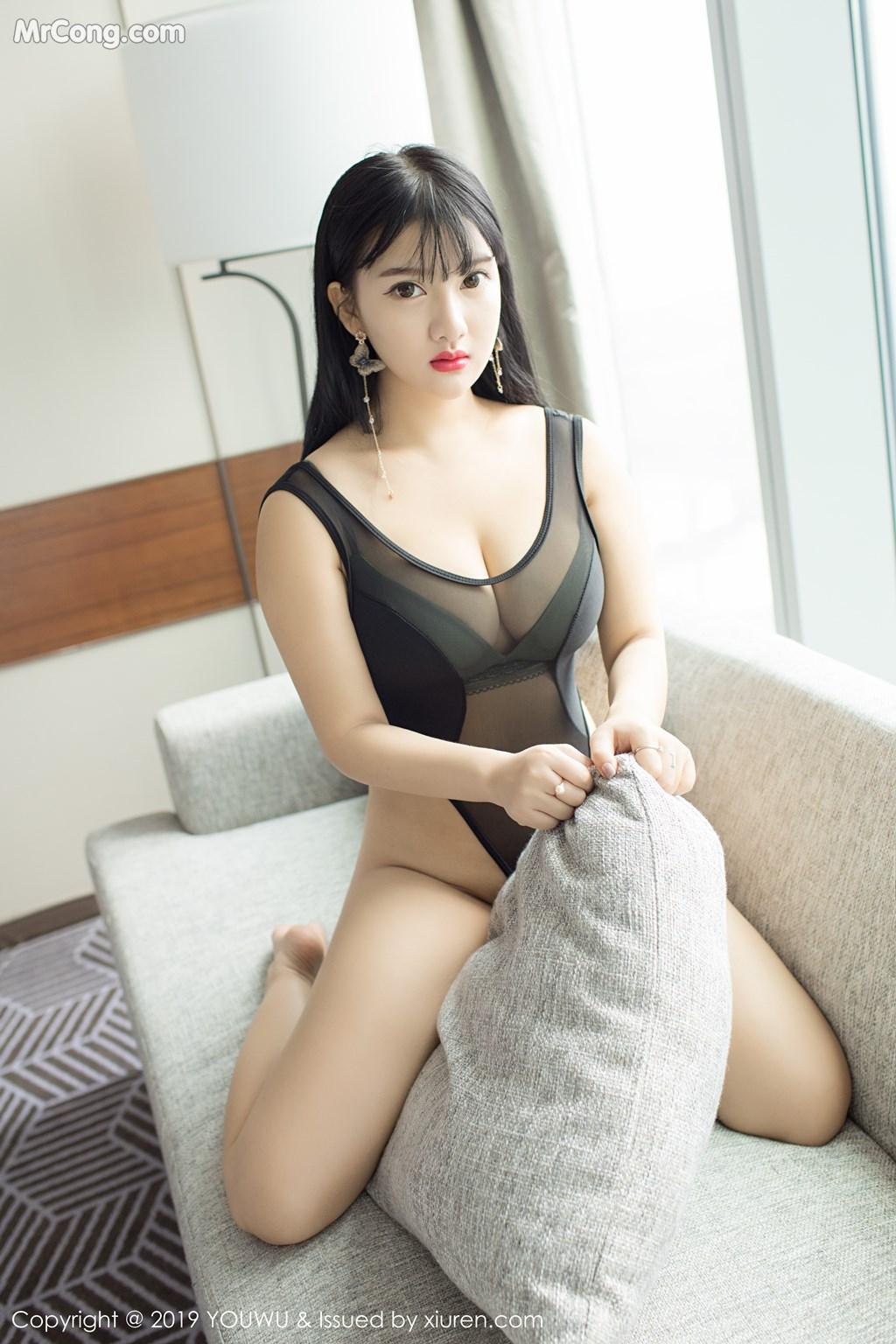 Image YouWu-Vol.138-Xiao-You-Nai-MrCong.com-006 in post YouWu Vol.138: Xiao You Nai (小尤奈) (60 ảnh)