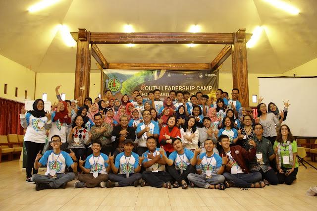 Pemuda Pejuang Iklim Indonesia