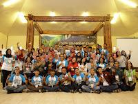 50 Pemuda Pilihan Dilatih menjadi Pejuang Iklim
