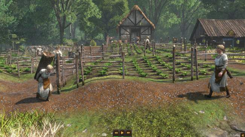 Life is Feudal Forest Village Game Free Download Full Version