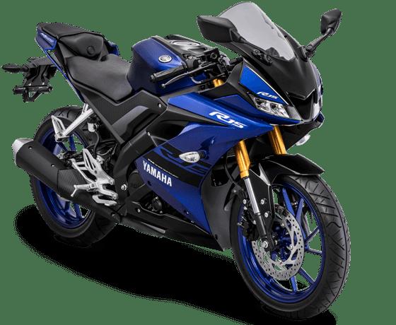 Harga Motor Yamaha YZF-R15 Terbaru, Review dan Spesifikasi 2018
