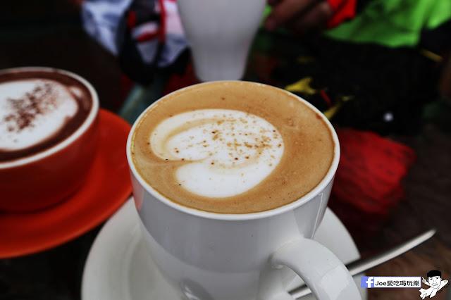 IMG 1470 - 【新竹旅遊】竹科人的後花園,寶山一號水庫旁的『沙湖壢咖啡館』,午後散步喝杯咖啡的好去處,寶山水庫的風景盡收眼底