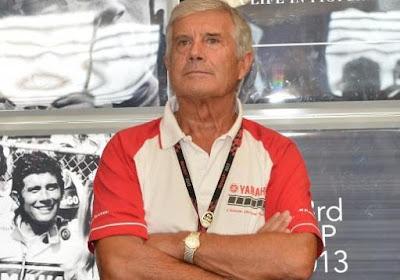 Insiden Assen Bisa Jadi Penyebab Rossi Gagal Juara Dunia Lagi?
