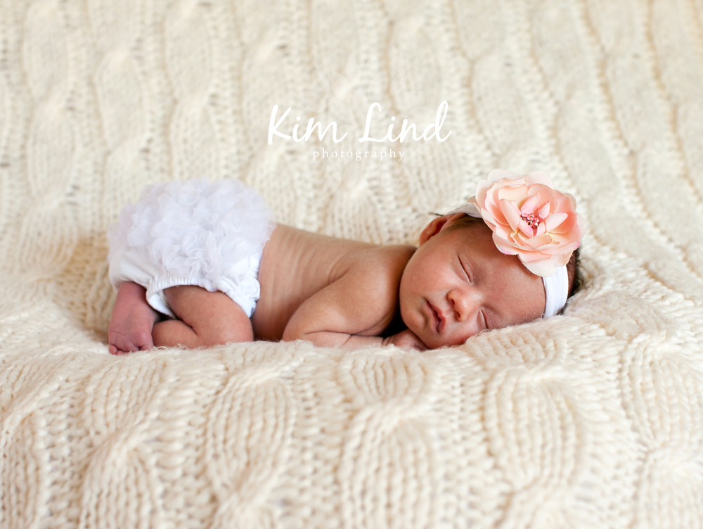 KIM LIND PHOTOGRAPHY {the blog}: Welcome, baby Everly! | Kim Lind
