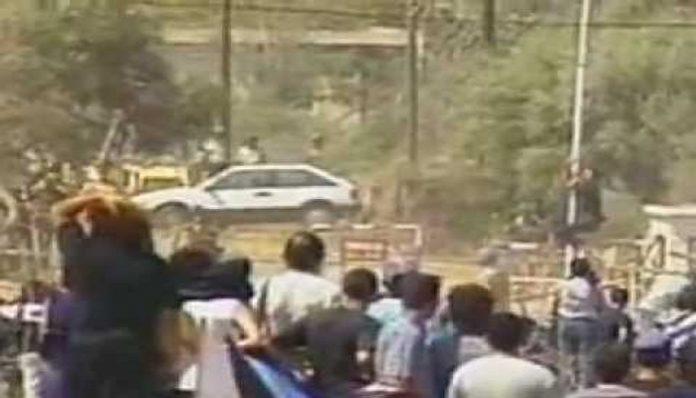 Σολωμός Σολωμού: Σαν σήμερα το 1996 δολοφονείται από σφαίρες του Αττίλα (βίντεο)
