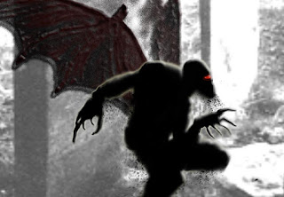 The Shade_Waking Darkness_Zondra Mae