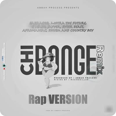 Country Boy-Chibonge Remix Rap ft G Nako & Motra The Future