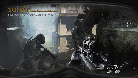 Download Call of Duty Modern Warfare 3 Full Multiplayer