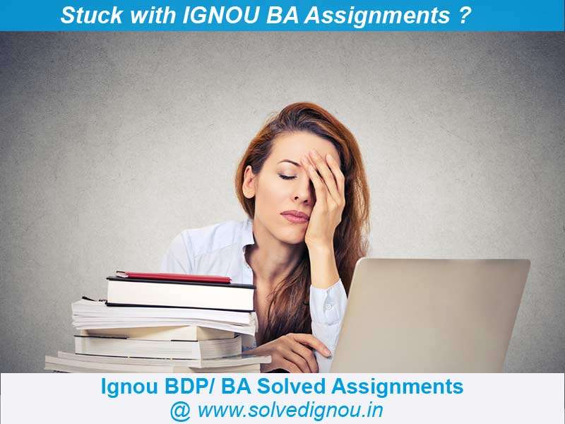 buy ignou solved assignments Looking for ignou solved assignments, ignou tourism, bts, mtm, bsw, blib, ignou courses, ignou books & help guides 2016-17, self publishing in buy now.