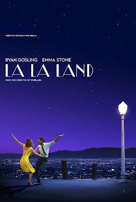 la la land musical film recenzja ryan gosling emma stone