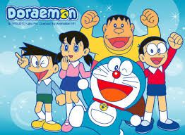 35+ Dora Emon Png Download Gambar Doraemon