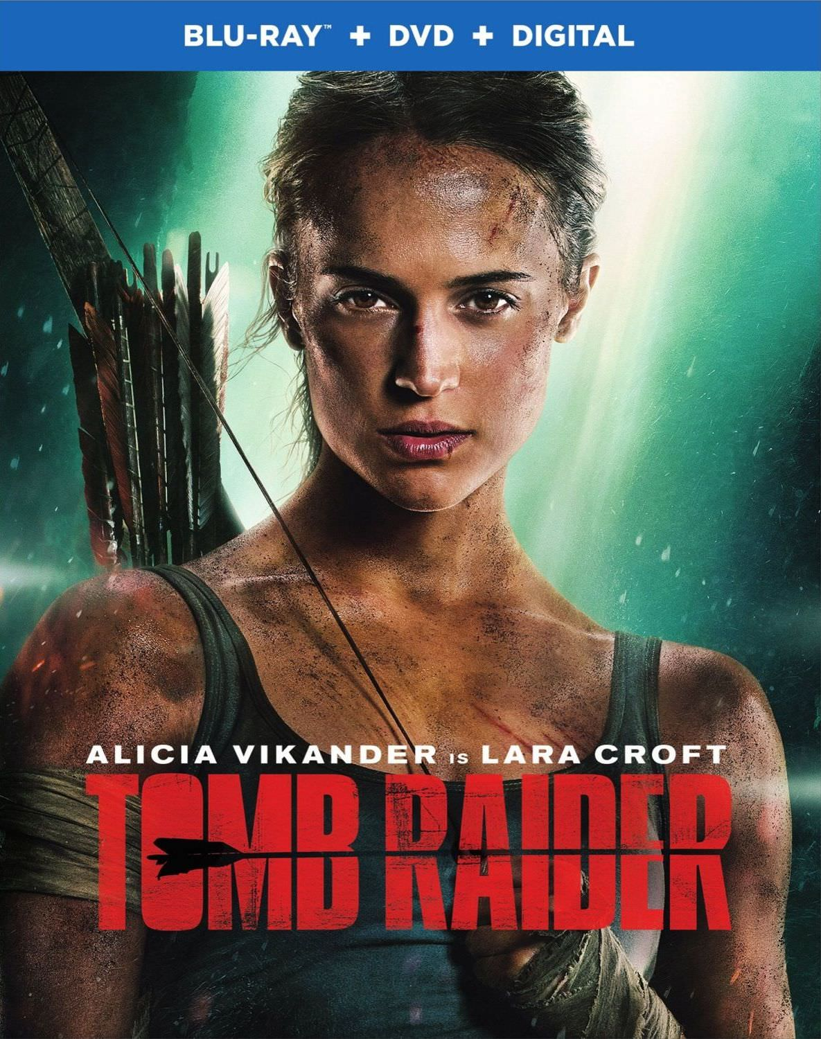 Descargar Tomb Raider BD25 BDRip 1080p LATINO VER ONLINE