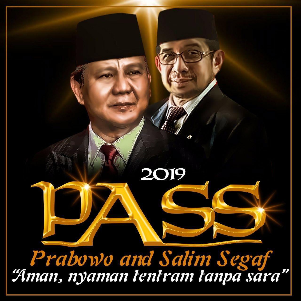 PKS Terus Perjuangkan Habib Salim Segaf Aljufri Menjadi Cawapres