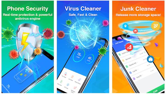 antivirus privacy cleaner