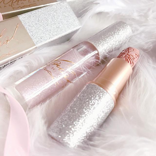 Love, Catherine | Mariah Carey for MAC Cosmetics