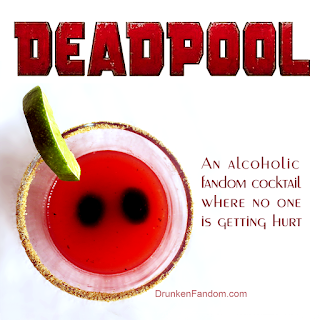 The Deadpool Cocktail