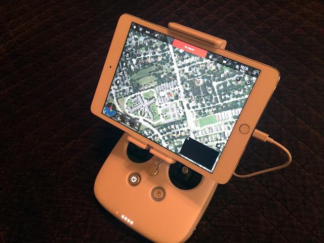 Remote Controller Dji Forum