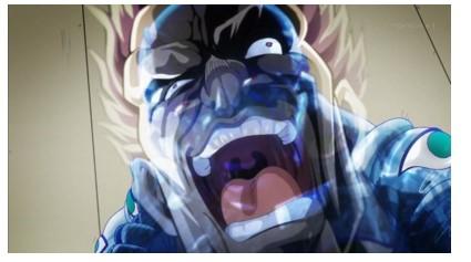 Download Anime JoJo no Kimyou na Bouken: Diamond wa Kudakenai Episode 2 Subtitle Indonesia