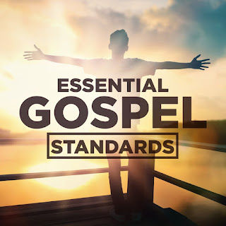 MP3 download Various Artists - Essential Gospel Standards iTunes plus aac m4a mp3