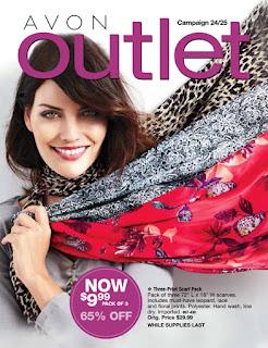 Avon Outlet Campaign 24 2016