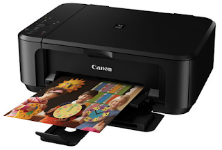 Canon MG3550 Wireless Setup & Drivers Download also Printer Review